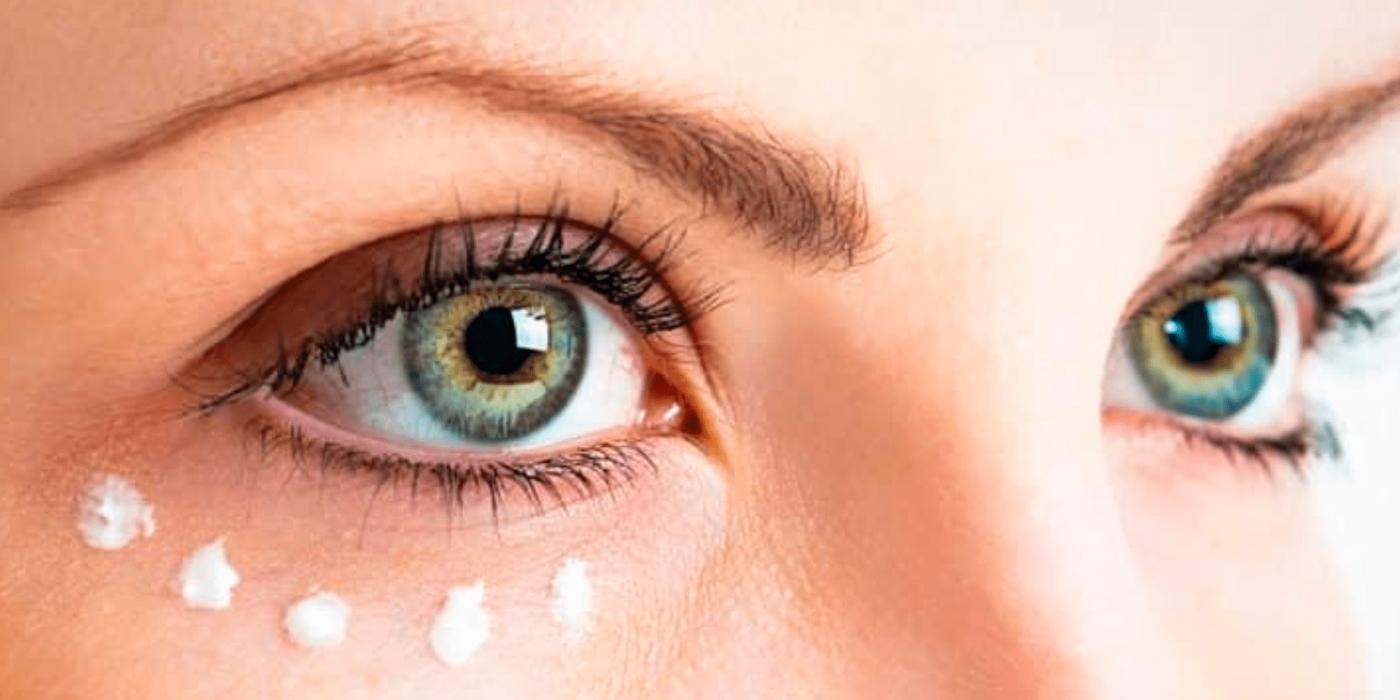Eye Rejuvenation - Agnes